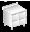 Stół z szufladami DM-3121, DM-S-3121