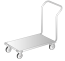 Wózek platformowy DM-3401