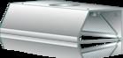 Okap wyciągowy przyścienny DM-S-3601