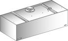 Okap wyciągowy przyścienny z wentylatorem DM-S-3656