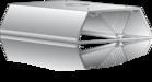 Okap wyciągowy centralny DM-S-3608