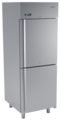 STAINLESS STEEL UPRIGHT REFRIGERATORS DM-92103