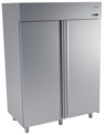 STAINLESS STEEL UPRIGHT REFRIGERATORS DM-92104