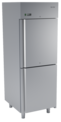 STAINLESS STEEL UPRIGHT FREEZERS DM-92106