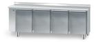 Stół chłodniczy bez agregatu DM-S-90004.0.0.0.0