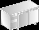 Stół chłodniczy DM-94002-C