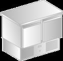 Stół chłodniczy DM-94044-C