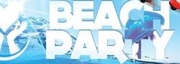 """Wsparliśmy imprezę charytatywną: Beach Party """"GRAMY Z SERCEM"""""""