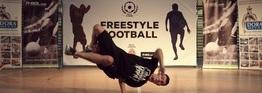FREESTYLE FOOTBALL W CZARNKOWIE!