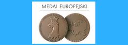European Medal 2017