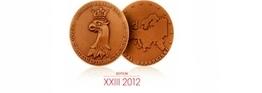 Medal Europejski 2012 dla oferty stadionowej!