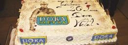 Zabawa z okazji 20-lecia firmy Dora Metal
