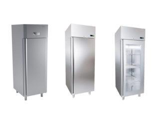 co cechuje dobre szafy chłodnicze