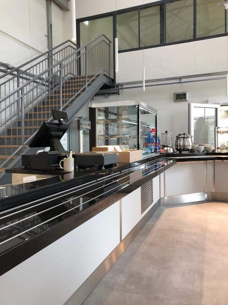 2019 - Bühler GmbH Braunschweig - ciąg wyd., bufety - DE (4)