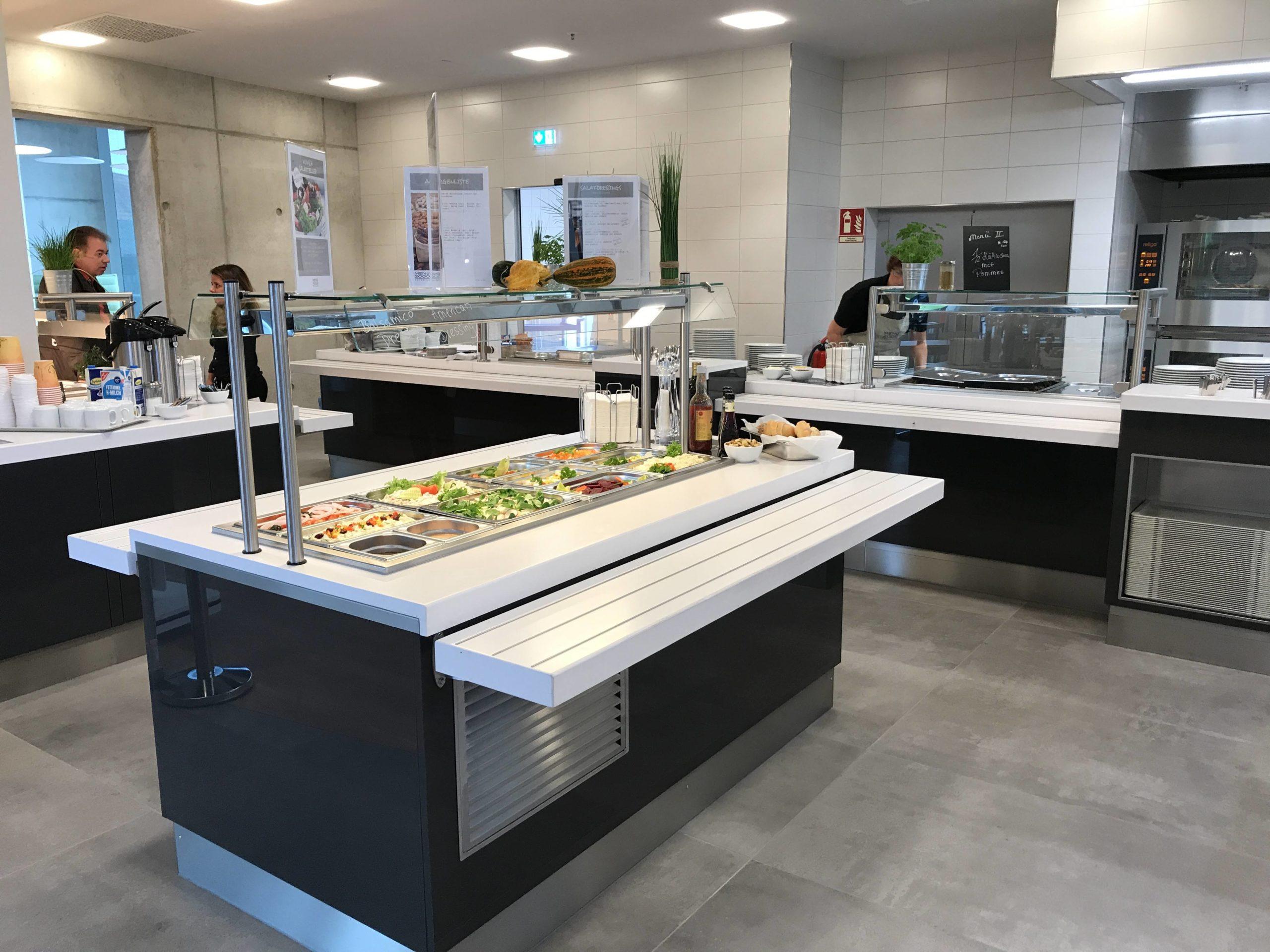 2019 - Fricke GmbH Heeslingen - ciąg wyd. bufety - DE (49)