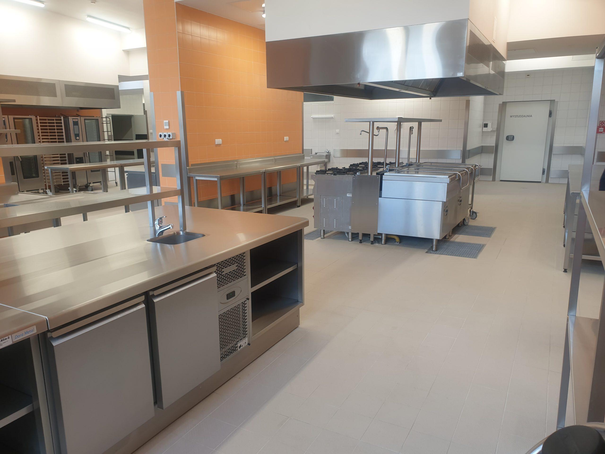 2020 - ALLGAST - Szpital im. Biziela w Bydgoszczy - kuchnia - PL (1)