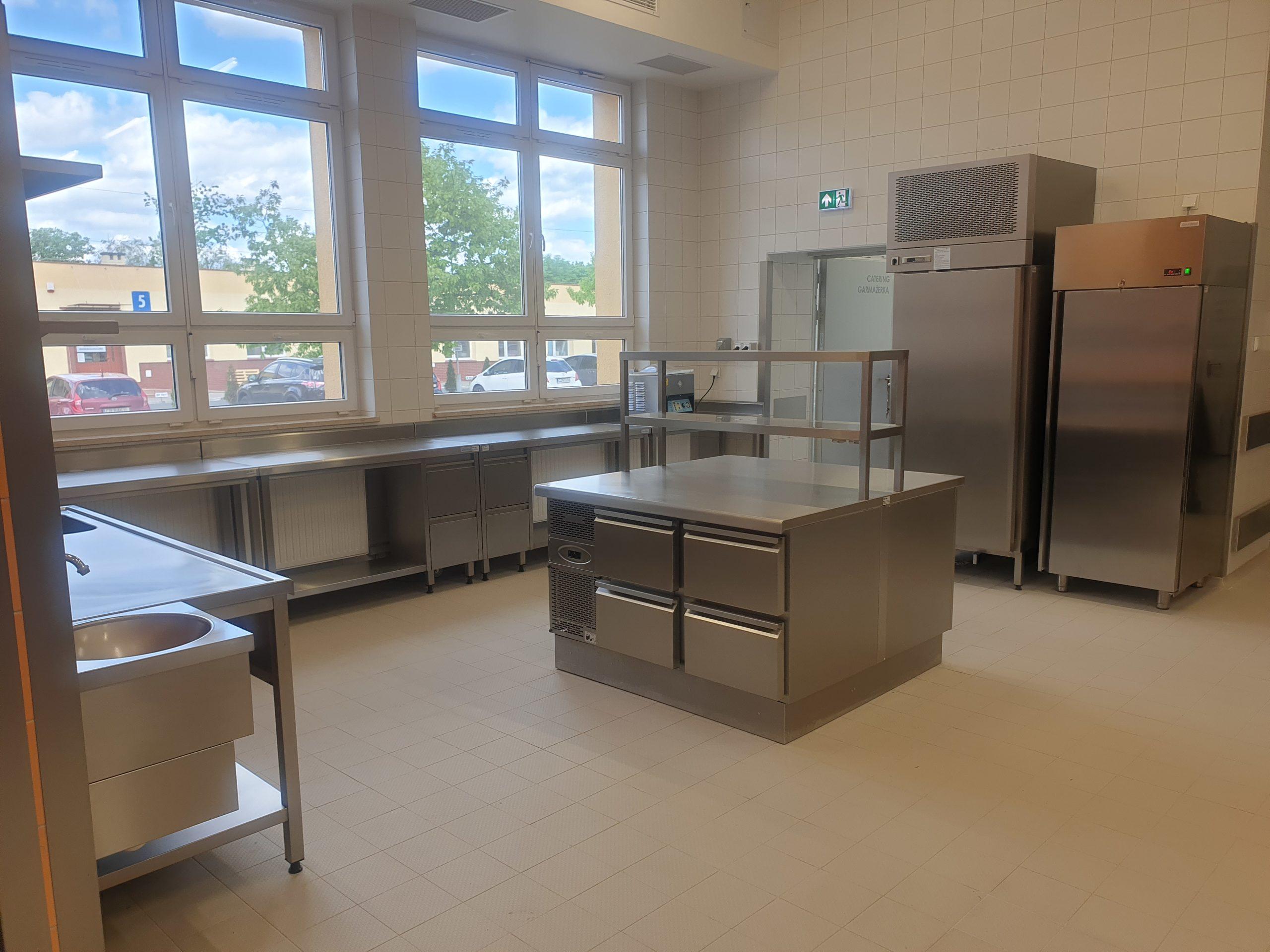 2020 - ALLGAST - Szpital im. Biziela w Bydgoszczy - kuchnia - PL (6)