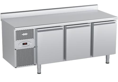 dm-94003-stol-chlodniczy-z-drzwiami-pelnymi piekarniczy